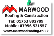 Marwood Roofing & Construction