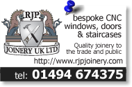 RJP Joinery
