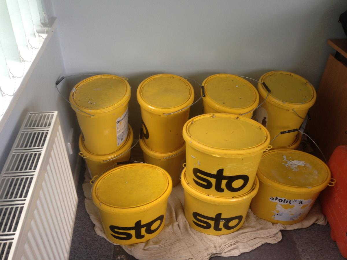 sto insulation materials insulated render polystyrene fibre