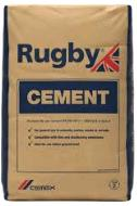 For Sale: Rugby Cement 18 Kg Image 1