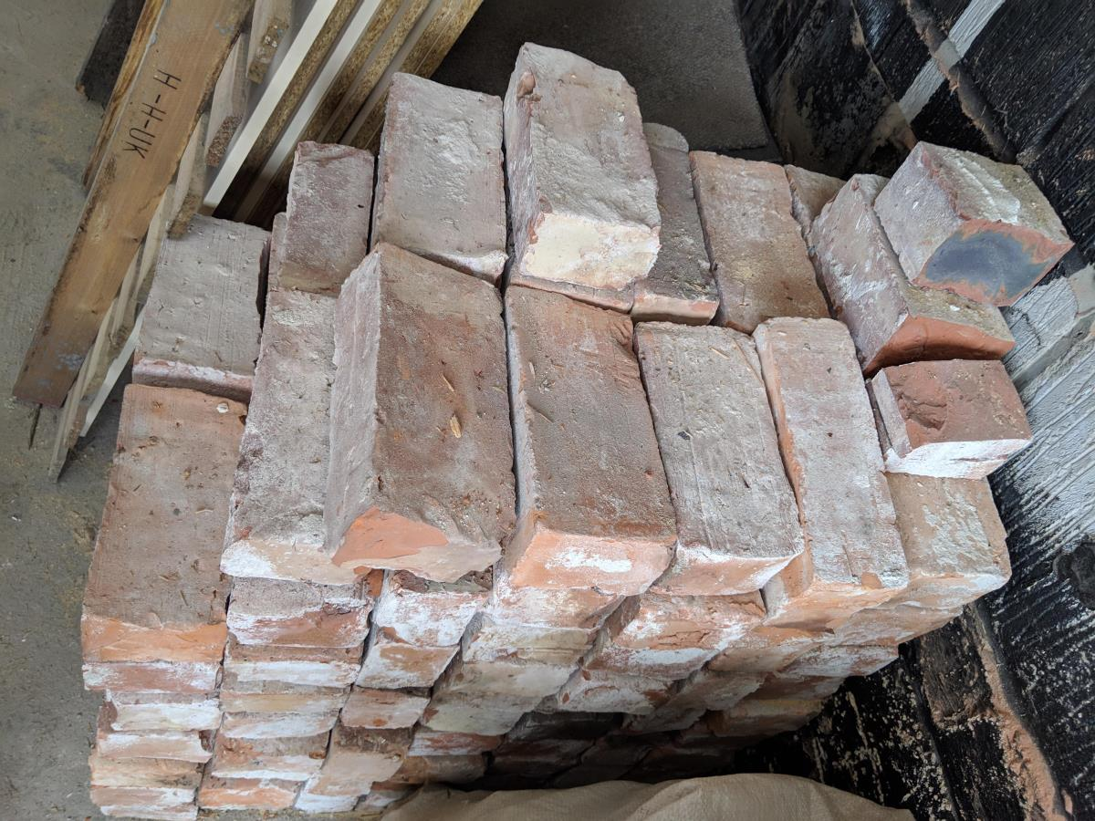 For Sale: Old bricks from internal wall Image 3