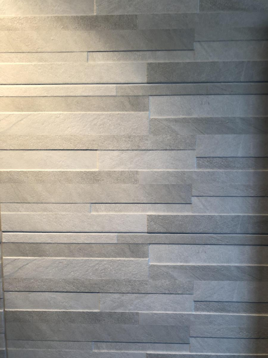 For Sale: Grey Porcelain Stone tiles Image 1